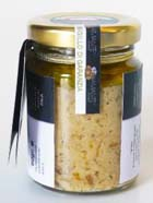 LA TARTUFATA BIANCA 80 Gr - The White Truffled 2,82 Oz (White Truffle and Porcini Mushrooms) Naturale e Genuina